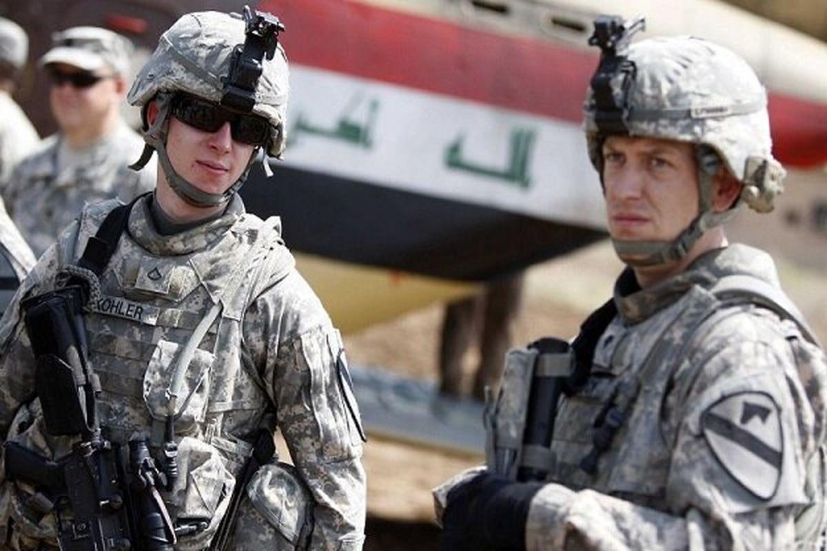 کنایه سنگین مقام کرد به مبارزه آمریکا با داعش