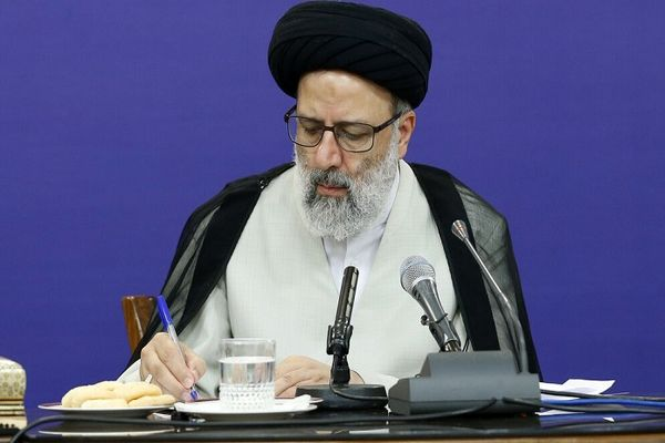 درخواست مهم از دولت ابراهیم رئیسی