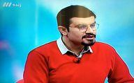 تلاش مجری تلویزیون برای جلب نظر پرسپولیسیها/ هماهنگی برای دیدار با علی کریمی + عکس