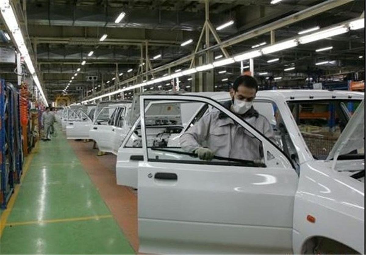 اعلام قیمت جدید ۵ محصول سایپا/ افزایش ۳۶ میلیونی قیمتها نسبت به شهریور / کوئیک ۱۳۰ میلیون!
