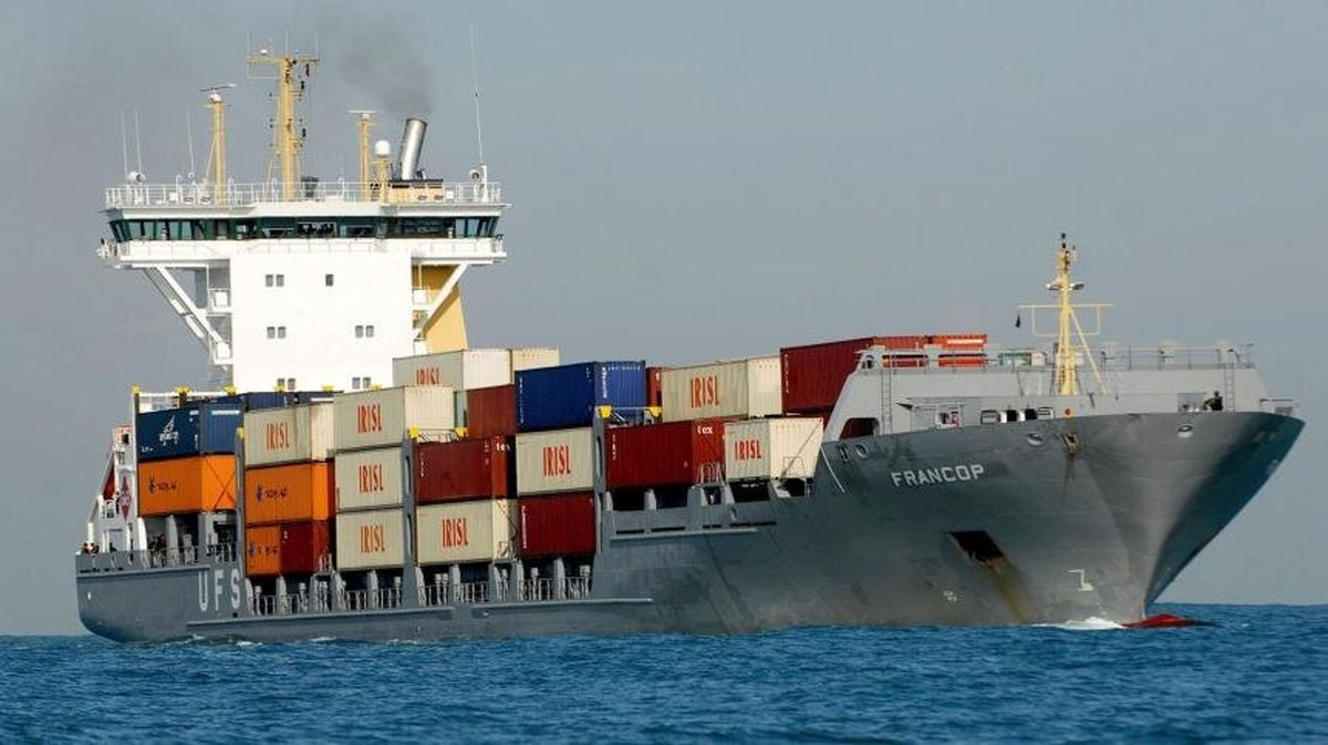 ترخیص کالا در کمترین زمان توسط شرکت خدمات بازرگانی تاجر