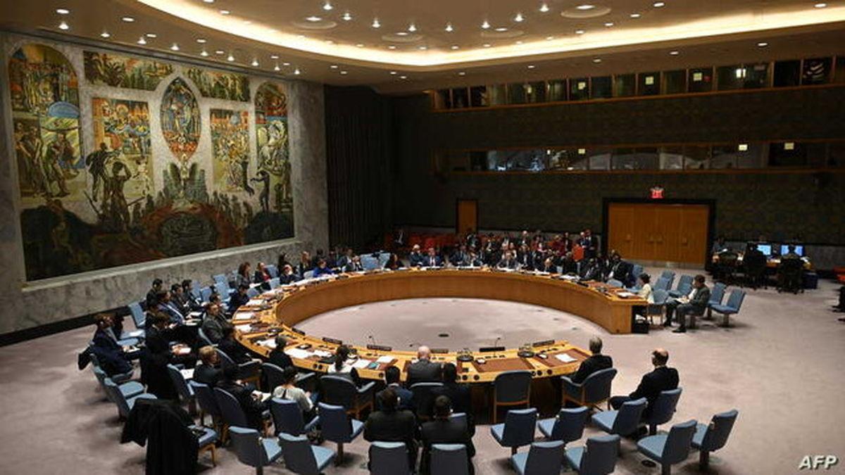 ادعاهای تازه آمریکا درباره سوریه در نشست شورای امنیت