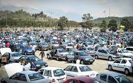 ریزش قیمتها در بازار خودرو: کاهش ۲۵ میلیونی قیمت پژو ۲۰۶ / مزدا ۳ نیز ۱۰۰ میلیون کاهش یافت!