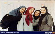 عکس قدیمی از 4 بازیگر زن سینما/ عکس