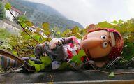 دامنه بیکاری به عروسک ها هم رسید .../اولین عروسک بیکار ایرانی در بانک مشاغل رزومه ثبت کرد!!!