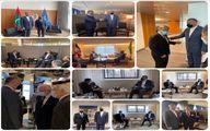 گزارش خطیبزاده از سومین روز حضور وزیر خارجه در نیویورک