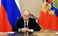 پیشنهاد پوتین برای برگزاری نشست گروه 1+5 و ایران