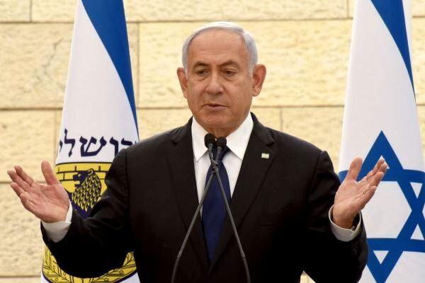 نتانیاهو: شدت حملات در غزه را افزایش میدهیم
