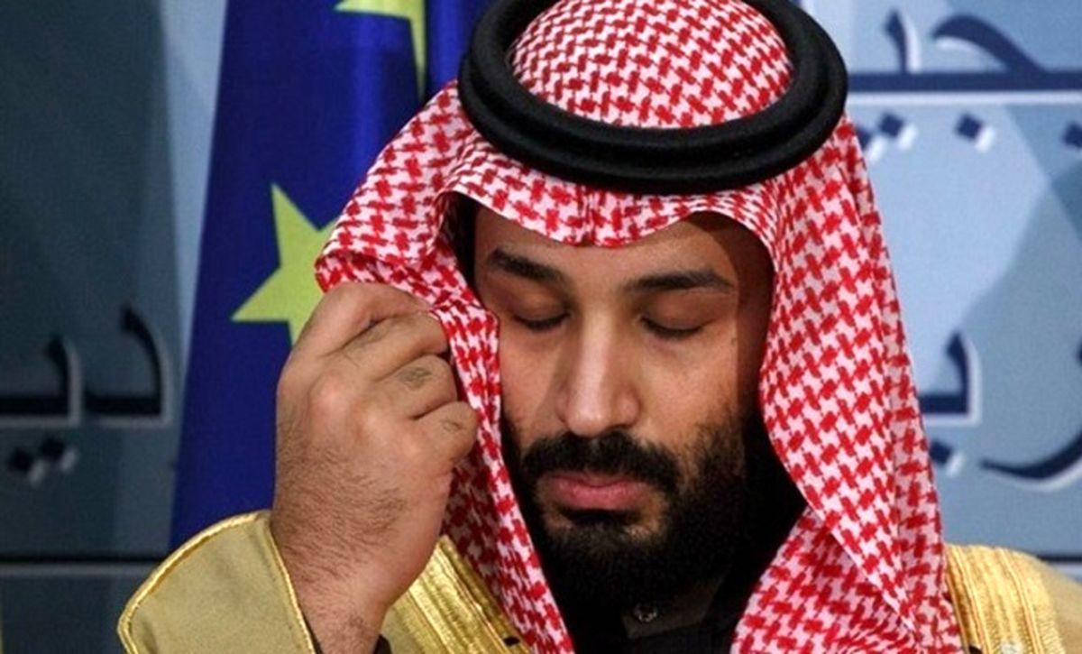 بن سلمان، در مسیر سقوط / بایدن به روی ولیعهد جوان تیغ کشید ! + جزئیات