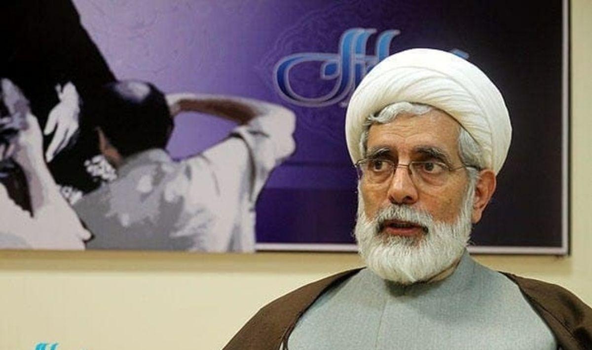 اعلام نامزدی محسن رهامی برای انتخابات ریاستجمهوری ۱۴۰۰