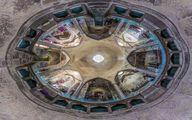 تصویر فوق العاده زیبا عکاس آلمانی از اصفهان/ عکس