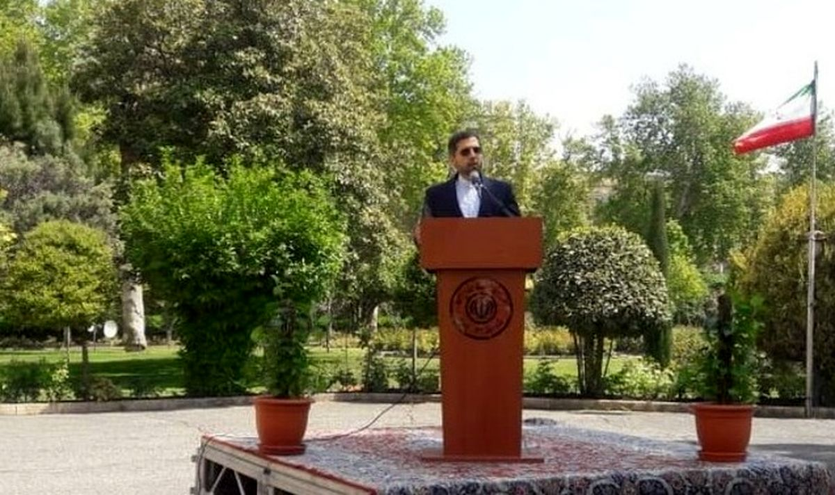 ناگفته های سخنگوی وزارت خارجه از سریال گاندو تا نشست کمیسیون مشترک برجام