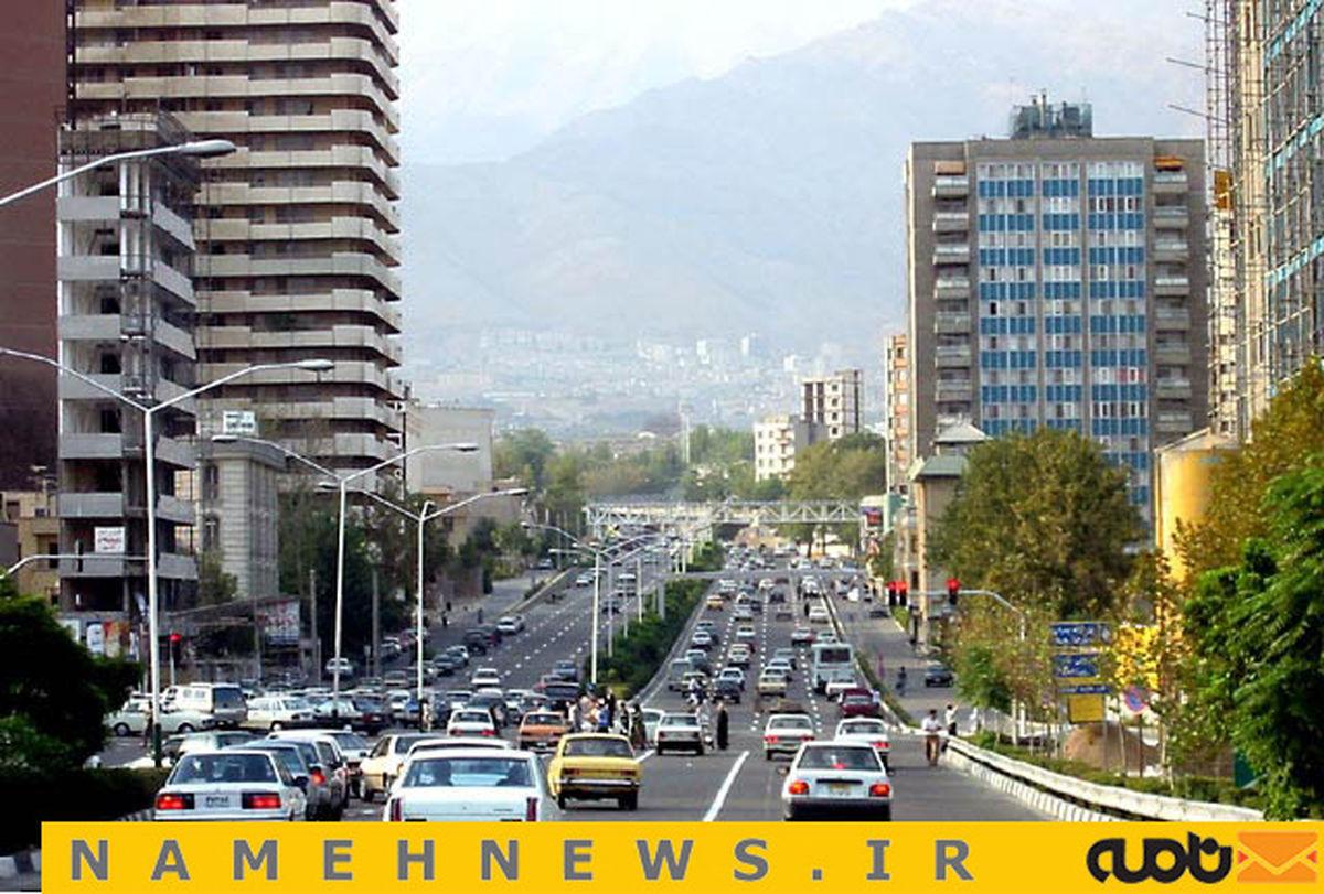 100 مکان جذاب و دیدنی در پایتخت