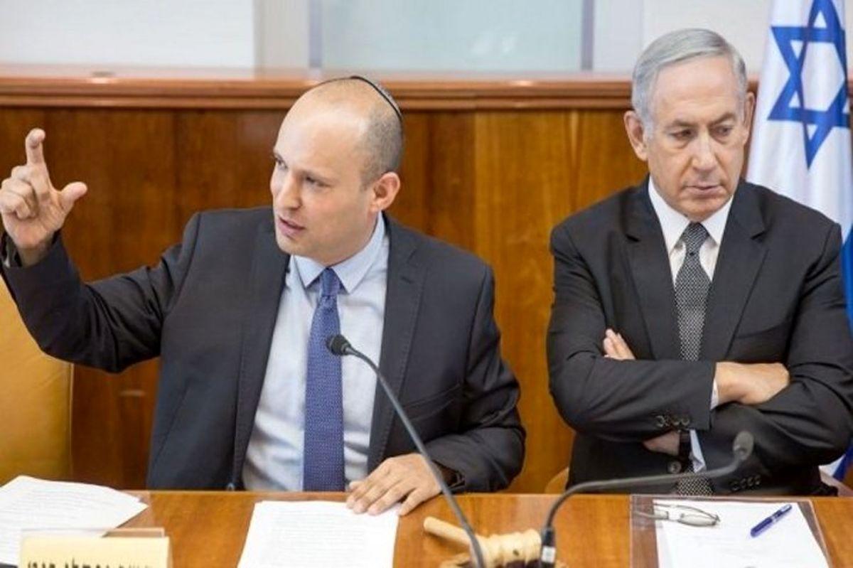 نتانیاهو بدنبال ائتلاف با احزاب راستگرا است