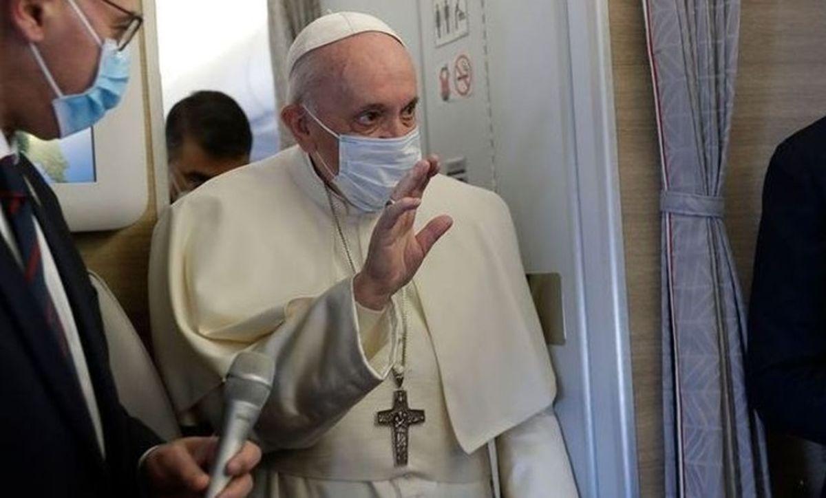 زمان مذاکره ایران و آمریکا است؟ / بررسی سفر تاریخی پاپ به عراق