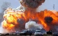 عامل انتحاری داعش بوق زد ، ۲۱ نفر از تروریستها را به کشتن داد! + جزئیات