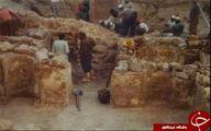 محل تولد و زندگی حضرت زهرا (س)/تصاویر