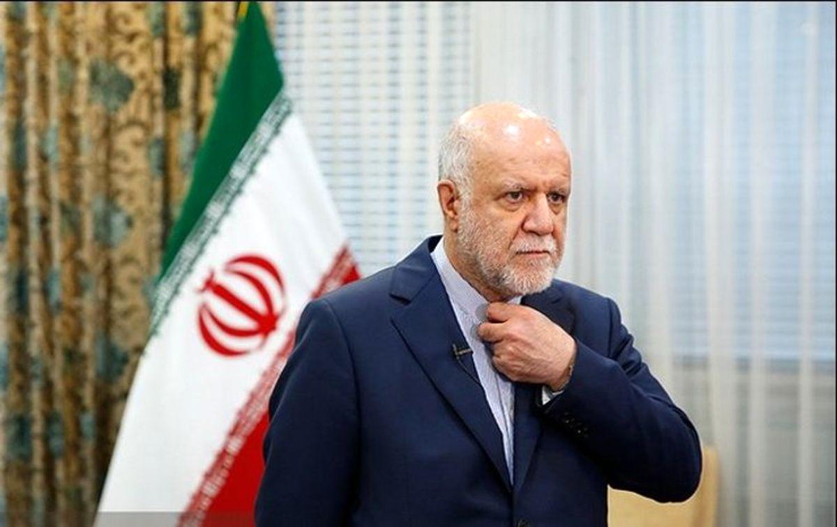 واکنش وزیر نفت به خبر کاندیداتوری اش در انتخابات 1400