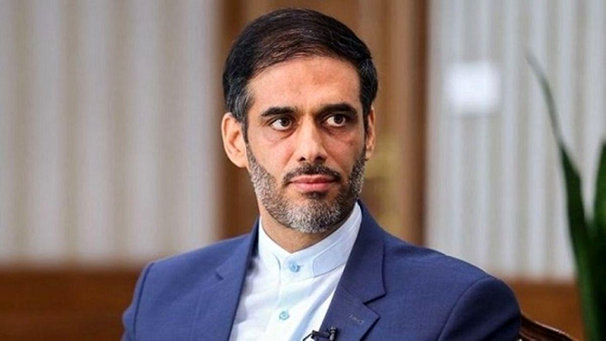 سعیدمحمد استعفا داد؟ برکنار شد؟ یا رفت؟