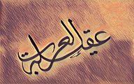 السلام علیک یا عقیله العرب، یا زینب کبری/عکس