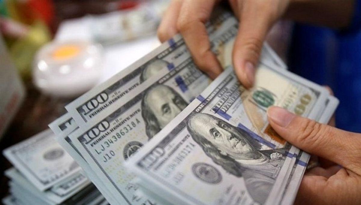 آخرین قیمت دلار/ نوسان دلار در کانال ۲۲ هزار تومان