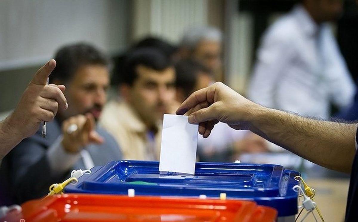 آراء بیپاسخ، پدیده انتخابات 1400