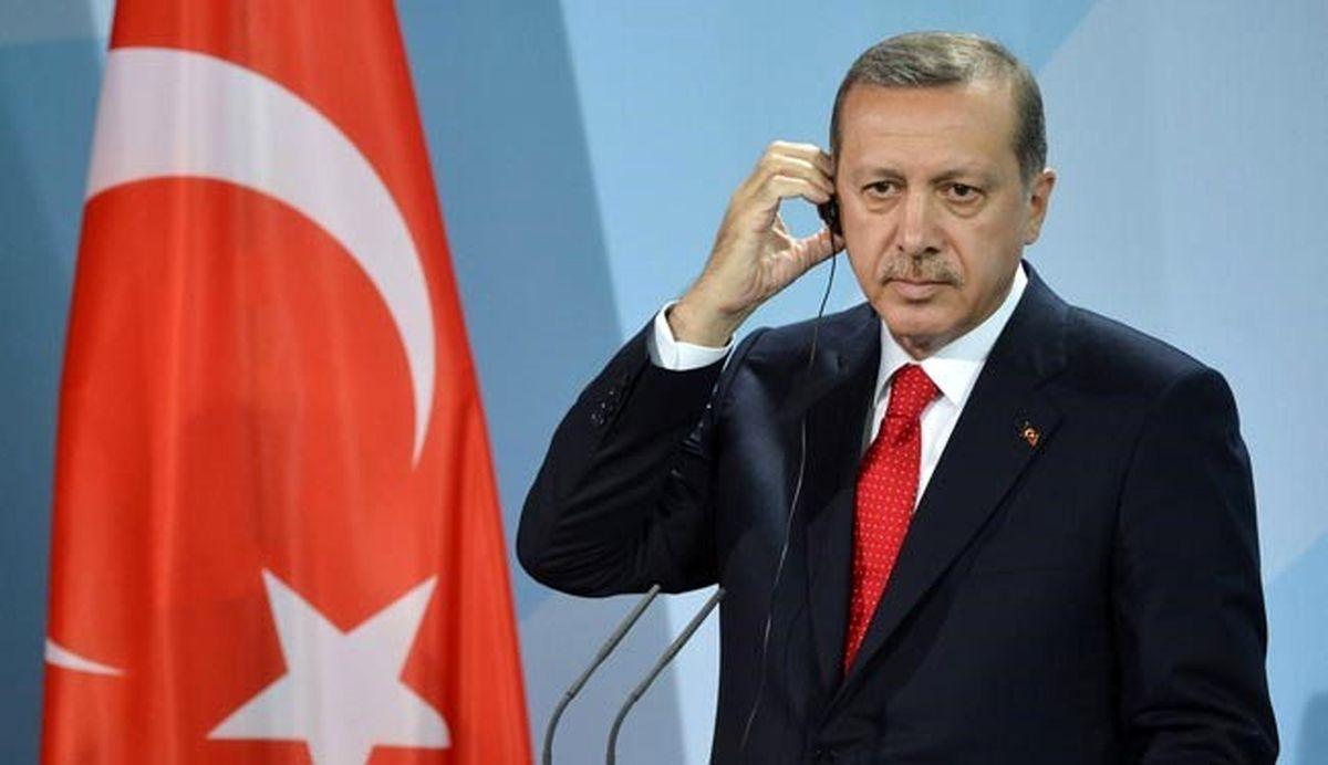 چرا اردوغان به دنبال بهبود روابطش با پوتین است؟/ فارن پالیسی: ترکیه نمیخواهد از ایران عقب بماند