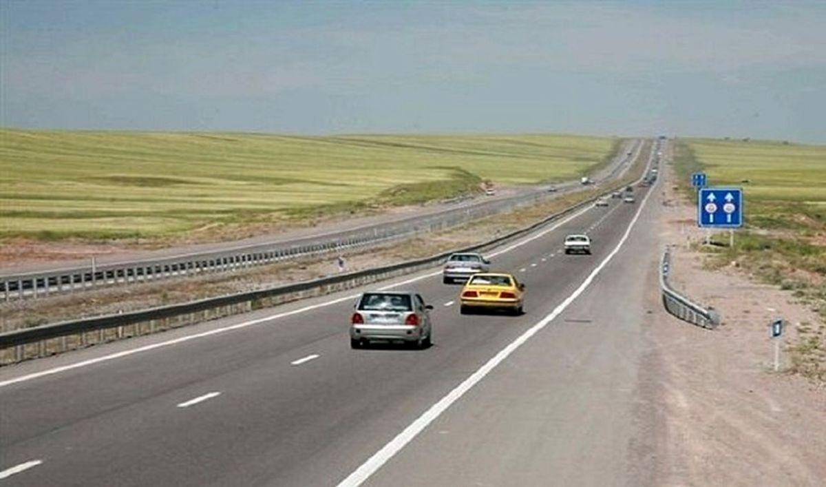 چه جاده هایی در کشور ممنوعیت تردد شدند؟+ جزئیات