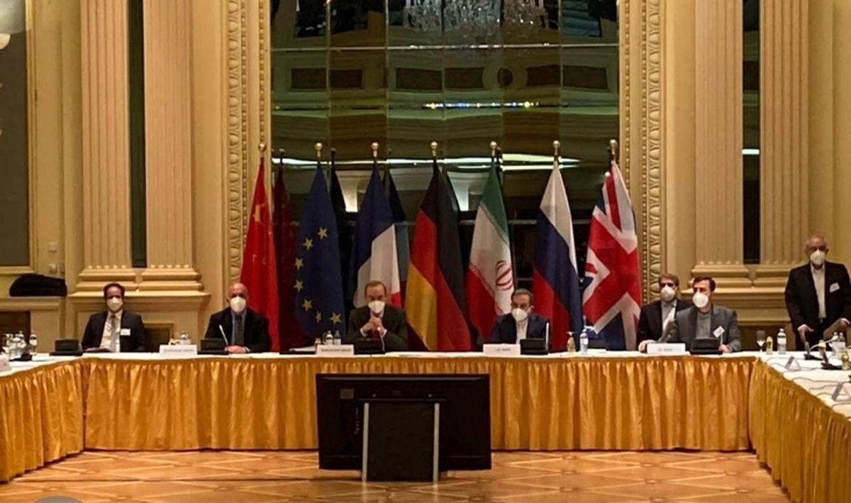 پایان نشست کمیسیون مشترک / نشست بعدی؛ چهارشنبه