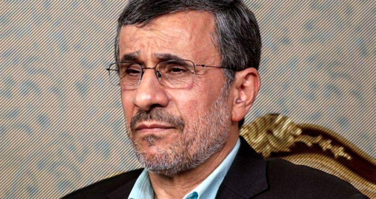 حضور احمدی نژاد در انتخابات 1400 جدی شد! + جزئیات