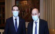 تاکید فرانسه بر تشکیل دولت جدید در لبنان
