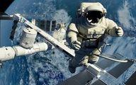 حقوق یک فضانورد چقدر است؟