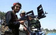 برادر اشرف غنی به طالبان پیوست + فیلم بیعت غنی با طالبان