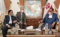 هشدار دبیر شورای عالی امنیت ملی ایران به آمریکایی ها