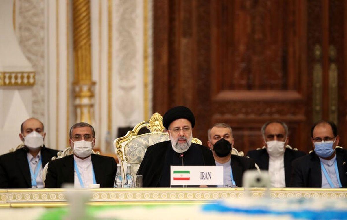 واکنش رسانههای خارجی به عضویت ایران در سازمان همکاری شانگهای