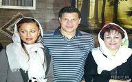 تصاویری از مراسم ازدواج علی دایی و همسرش در هتل فرمانیه   بیوگرافی علی دایی