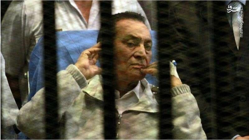 کابوس بن سلمان در تکرار سرنوشت اشرف غنی/ کسی که آمریکا او را پوشش میدهد، عریان است +تصاویر