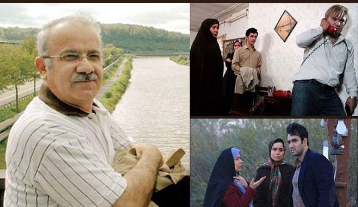 مسعود بهبهانی نیا درگذشت + علت فوت