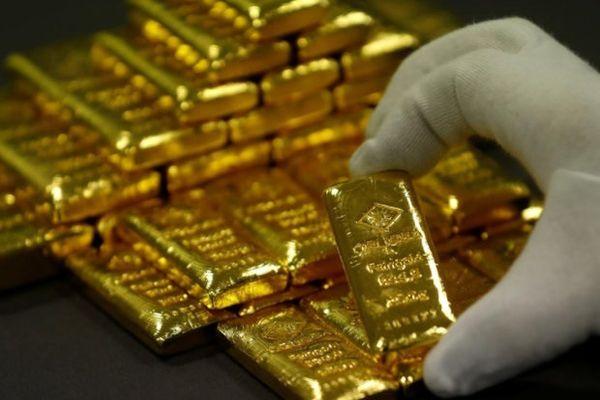 قیمت طلا هم در جهان به شدت بالا رفت!