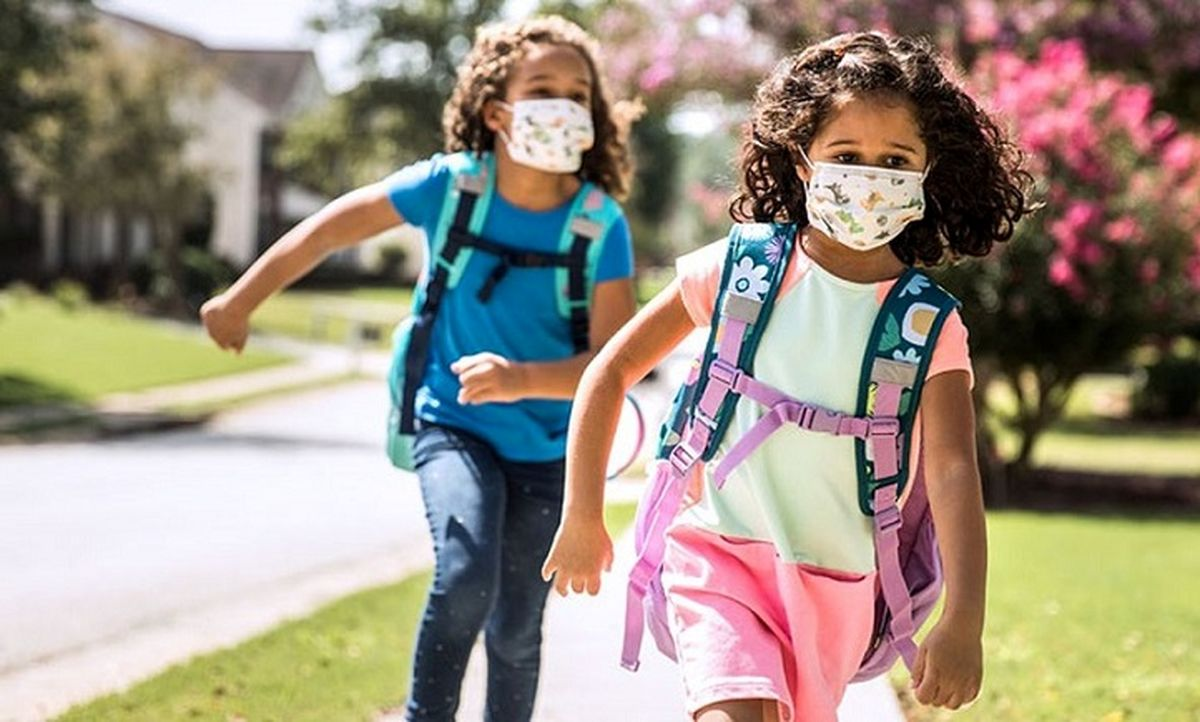 علایم کرونای دلتا در کودکان را بشناسید   راه درمان کرونا دلتا