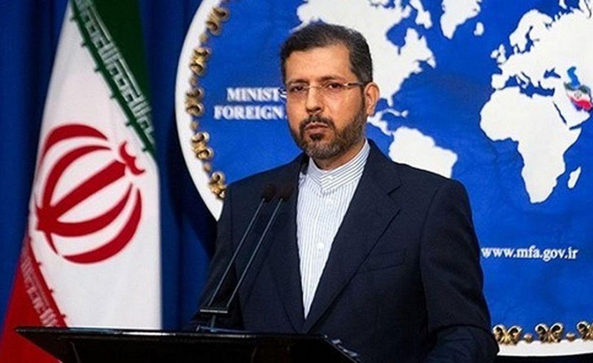 واکنش خطیبزاده به اخبار پرس تی وی از قول «منابع آگاه»