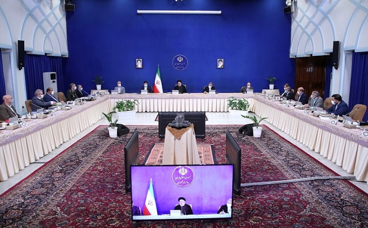 اصلاح طلبان: کابینه سیزدهم احمدی نژادی است