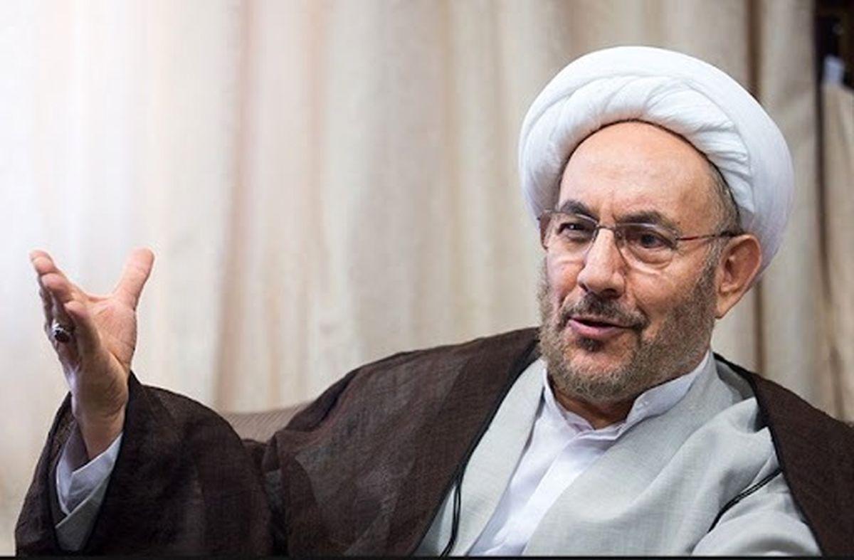 مسئولین نگران جان خود باشند؛ موساد در ایران نفوذ کرده است