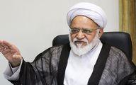 مصباحیمقدم: اولویت جامعه روحانیت در انتخابات، رئیسی است