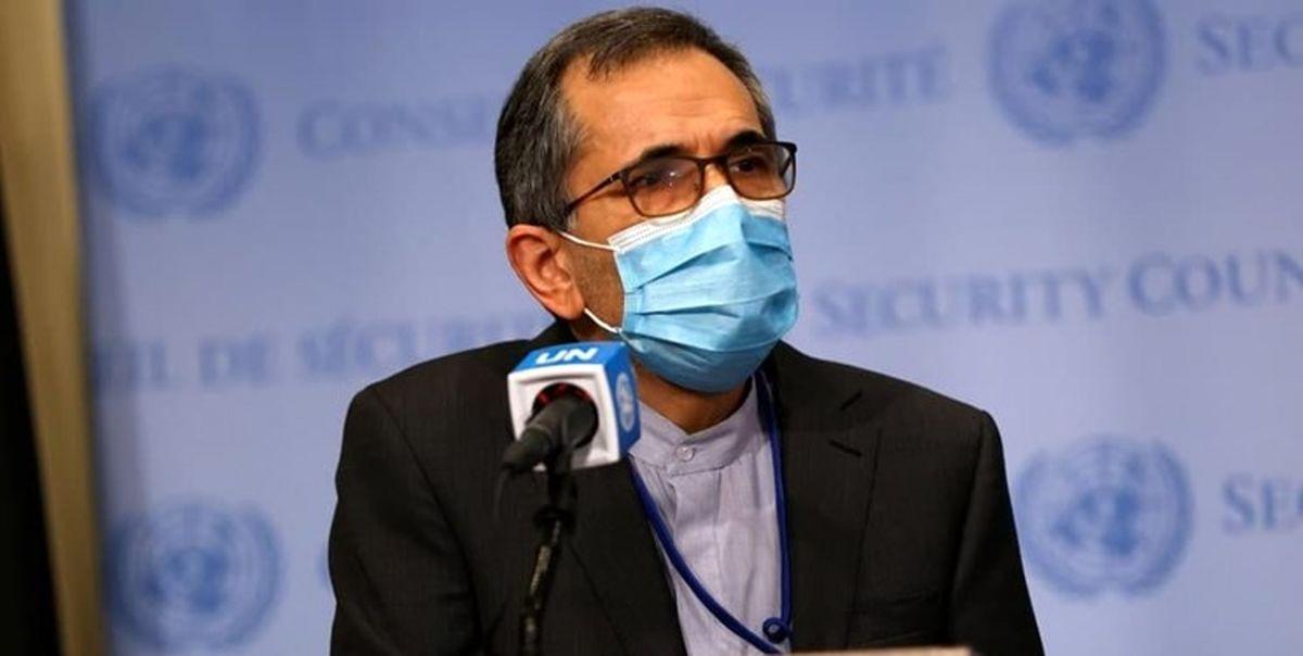 شرط بزرگ ایران برای بازگشت به برجام