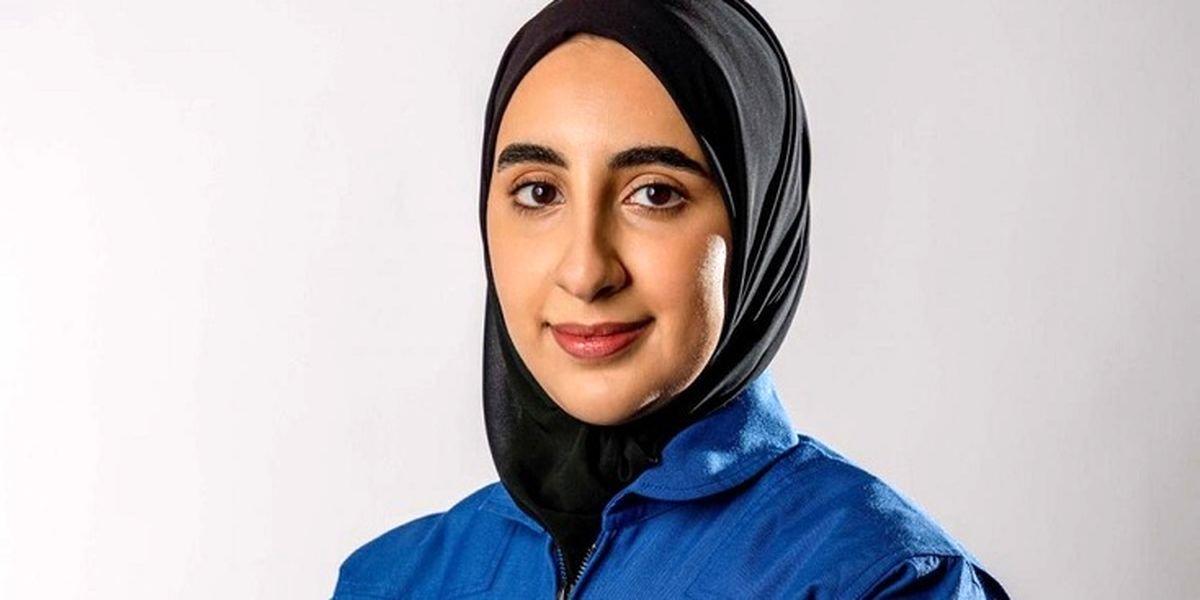 امارات متحده عربی اولین فضانورد زن خود را معرفی کرد + عکس