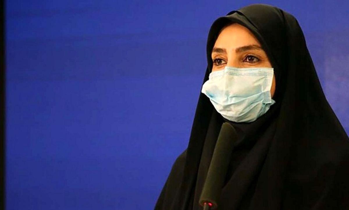 آمار کرونا در ایران 17 آبان 99 / کشته های کرونا چند نفر بودند؟