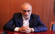 کناره گیری رسمی مرعشی از نامزدی شهرداری تهران