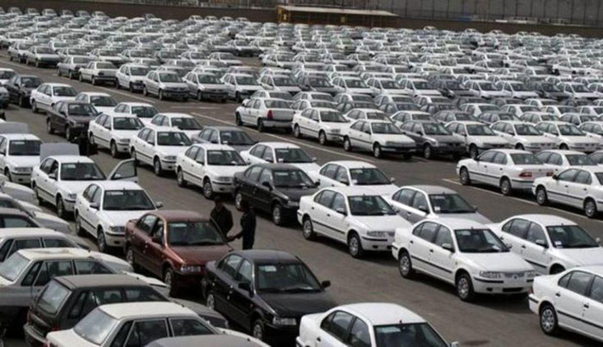 کسانی که قصد خرید خودرو را دارند، بخوانند!