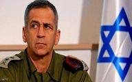 اسرائیل مدعی شد: احتمال حمله نظامی رژیم صهیونیستی به ایران + جزئیات